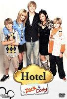 Zack E Cody Al Grand Hotel Episodi